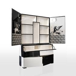 Damas | Cabinets | Rossato