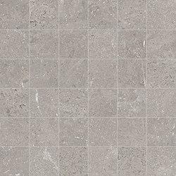 Milestone Grey Mosaico | Mosaics | EMILGROUP