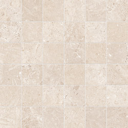 Milestone White Mosaico | Mosaike | EMILGROUP