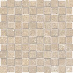 Milestone Sand Mosaico Tip Tap | Ceramic mosaics | EMILGROUP