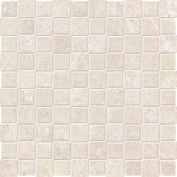 Milestone White Mosaico Tip Tap | Mosaici | EMILGROUP