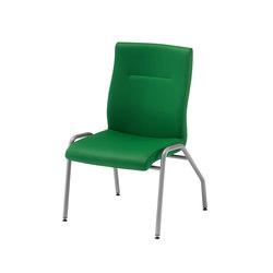 Care Clark 1630 | Altenpflegestühle | Stechert Stahlrohrmöbel