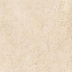 Ava - Extraordinary Size - I Marmi - Crema Marfil | Ceramic tiles | La Fabbrica
