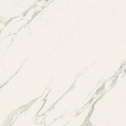 Ava - Extraordinary Size I Marmi - Calacatta | Ceramic panels | La Fabbrica