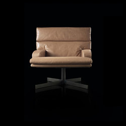 Eighty Armchair | Sessel | HENGE