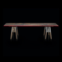 Es-Table | Dining tables | HENGE