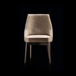 Is-a Chair | Sedie | HENGE