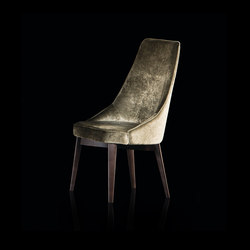 Is-a Chair High | Sedie | HENGE