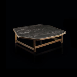 Or-Table | Couchtische | HENGE