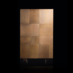 Slim Side Vertical | Muebles de bar | HENGE