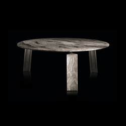 Stone Table | Esstische | HENGE