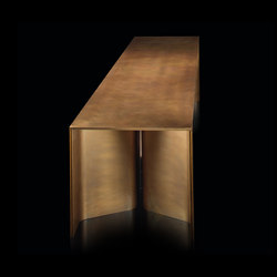 Time Table | Dining tables | HENGE