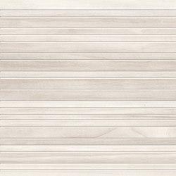 Millelegni Listelli White Toulipier | Ceramic tiles | EMILGROUP