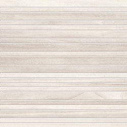 Millelegni Listelli White Toulipier | Keramik Fliesen | EMILGROUP