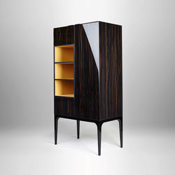 Madison Cabinet | Armoires | Rossato