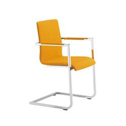 Fino 965/10 | Besucherstühle | Stechert Stahlrohrmöbel