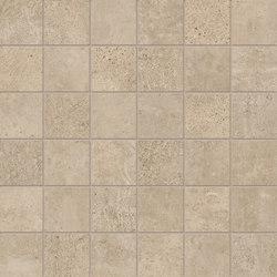 On Square Mosaico Sabbia | Keramik Mosaike | EMILGROUP