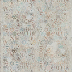 Ava - Wallpaper Flexy - Matera Colori | Wall coverings | La Fabbrica