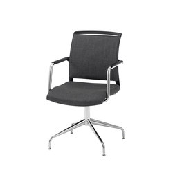 Prio Konferenz 569/10 S-VP | Besucherstühle | Stechert Stahlrohrmöbel