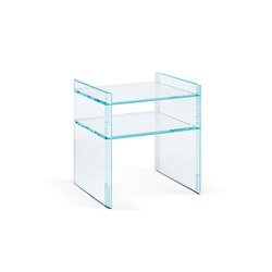 Quiller Side-table | Mesas auxiliares | Tonelli
