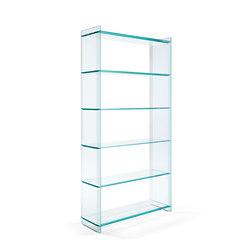 Quiller Bookshelf | Estantería | Tonelli