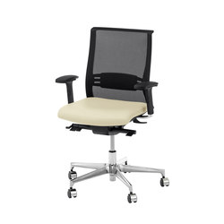 Prio 580/10-HBV | Task chairs | Stechert Stahlrohrmöbel