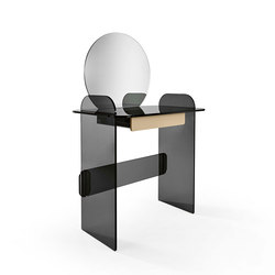 Opalina Dressing table | Coiffeuses | Tonelli
