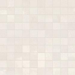 Architect Resin Mosaico Copenhagen Ivory | Ceramic mosaics | EMILGROUP