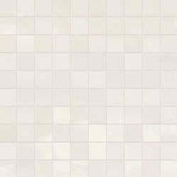 Architect Resin Mosaico Copenhagen Ivory | Mosaicos de cerámica | EMILGROUP