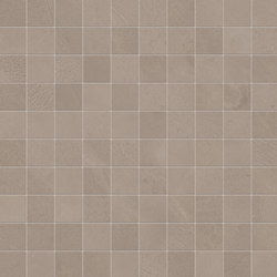 Architect Resin Mosaico Hong Kong Taupe | Mosaïques | EMILGROUP