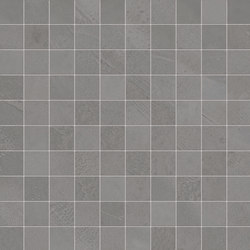 Architect Resin Mosaico London Smoke | Ceramic mosaics | EMILGROUP