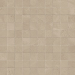 Architect Resin Mosaico New York Sand | Ceramic mosaics | EMILGROUP