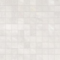 Architect Resin Mosaico Tokyo White | Mosaike | EMILGROUP
