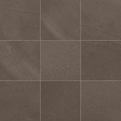 Architect Resin Mosaico Miami Brown | Ceramic mosaics | EMILGROUP