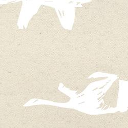 Aquatic Goose | Sound absorbing fabric systems | Kurage