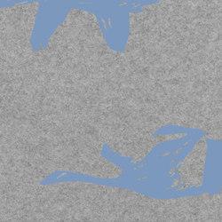Aquatic Goose | Fabrics | Kurage