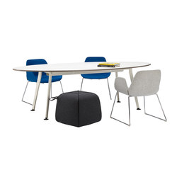 Atos | Contract tables | Koleksiyon Furniture
