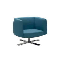 Botero Armchair | Poltrone lounge | Koleksiyon Furniture