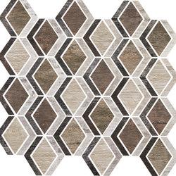 La Fabbrica - Seaside - Mosaico A | Mosaici ceramica | La Fabbrica