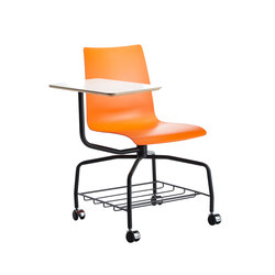 Cantata Seminar Chair | Multipurpose chairs | Koleksiyon Furniture