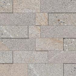 Cornerstone Granite Stone Mosaico 3D | Ceramic mosaics | EMILGROUP
