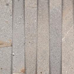 Cornerstone Granite Stone Modulo | Carrelage céramique | EMILGROUP