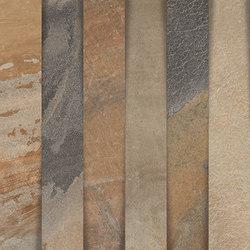 Cornerstone Slate Multicolor Modulo | Piastrelle | EMILGROUP