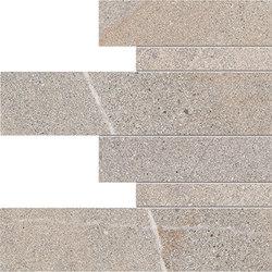 Cornerstone Granite Stone Listelli sfalsati | Keramik Fliesen | EMILGROUP