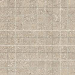 Limestone Beige Mosaico | Mosaics | EMILGROUP