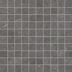Limestone Dark Mosaico | Mosaike | EMILGROUP