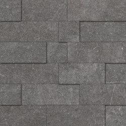 Limestone Dark Mosaico 3D | Mosaics | EMILGROUP