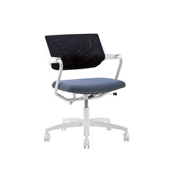 Gala Office Chair | Sedie girevoli da lavoro | Koleksiyon Furniture