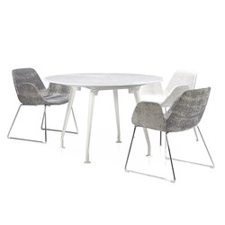 Borges Meeting Table | Meeting room tables | Koleksiyon Furniture