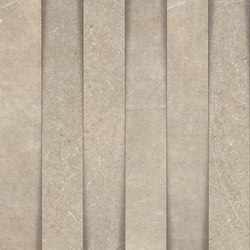 Limestone Beige Modulo | Wall tiles | EMILGROUP
